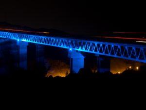 puente Cecilia Rimoldi